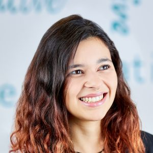 Alexandra Gil